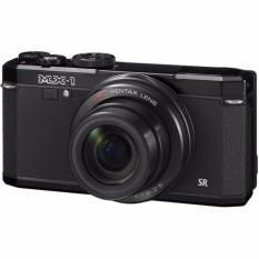 (Clearance Price) Pentax MX-1 Digital Camera (Black) (1 x 16GB SD Card)