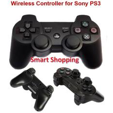 Compatible PS3 Controller Dualshock 3 for Sony PlayStation 3 Bluetooth Gamepad wireless