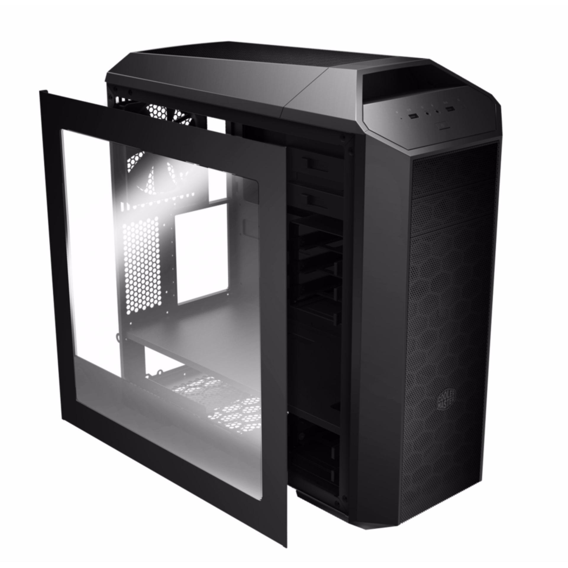 Cooler Master MasterCase 5 Side window KIT MCA-0005-KWN00-PR