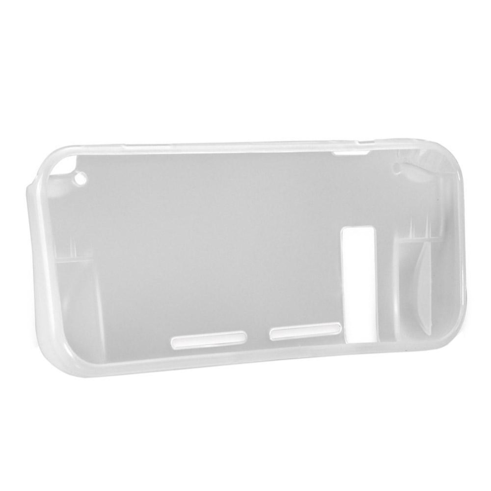 Crystal Clear Protective Case Full Cover+ Screen Film Switch – intl