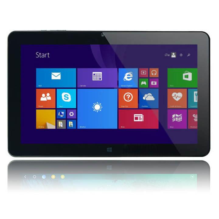 Cube I7 64GB Stylus Intel Core-M 2.0G 10.6 Inch Windows 10 Tablet – intl
