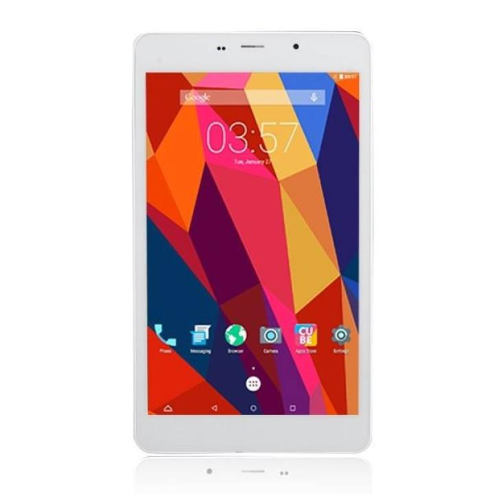 Cube T8 Plus 2GB+16GB MT8783 4G Octa Core 1.3GHz Android 5.1 8 Inch 4G PhoneTablet – intl