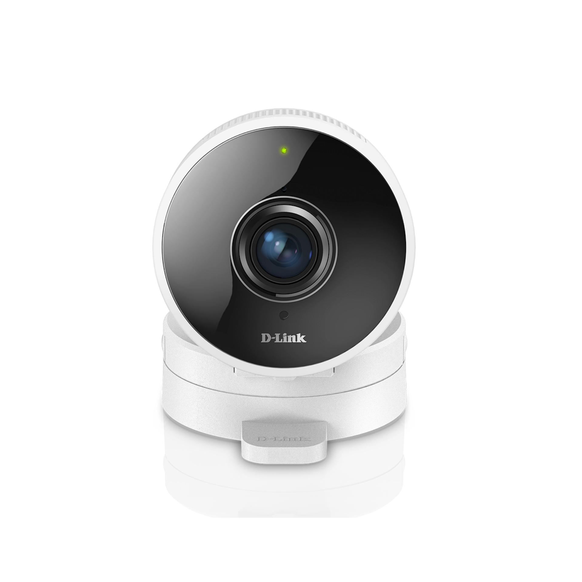 D-Link DCS-8100LH HD Wireless 180-Degree Camera