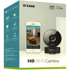 D-Link DCS-936L HD Wi-Fi Camera