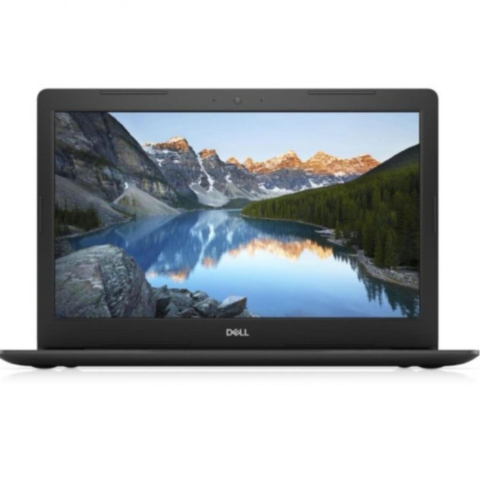 DELL 5570-855814G W10 BLK 15.6 IN INTEL CORE I7-8550U 8GB 128GB SSD + 1TB HDD WIN 10