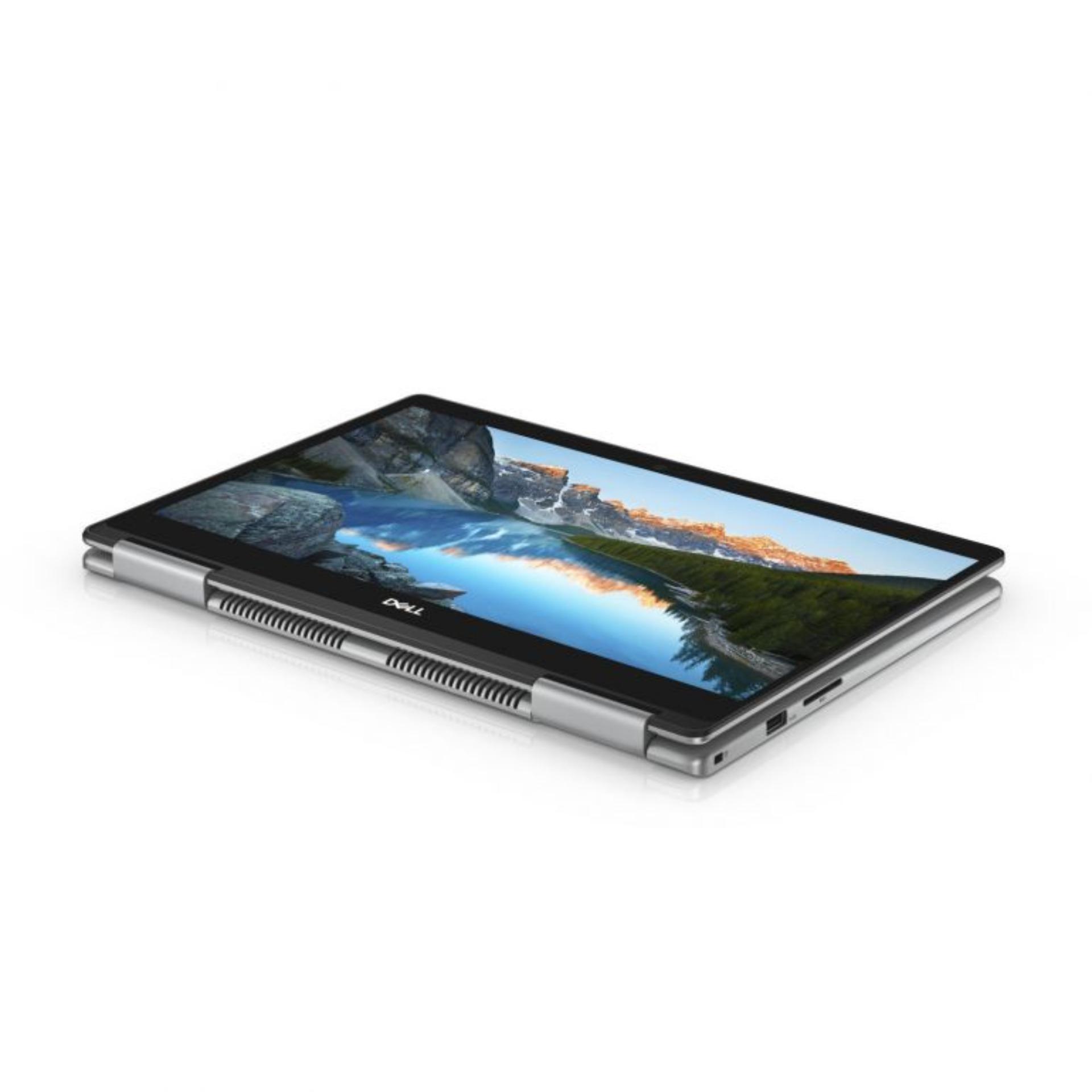 DELL 7373-82582SG-W10 13.3 IN INTEL CORE I5-8250U 8GB 256GB SSD WIN 10 TOUCH
