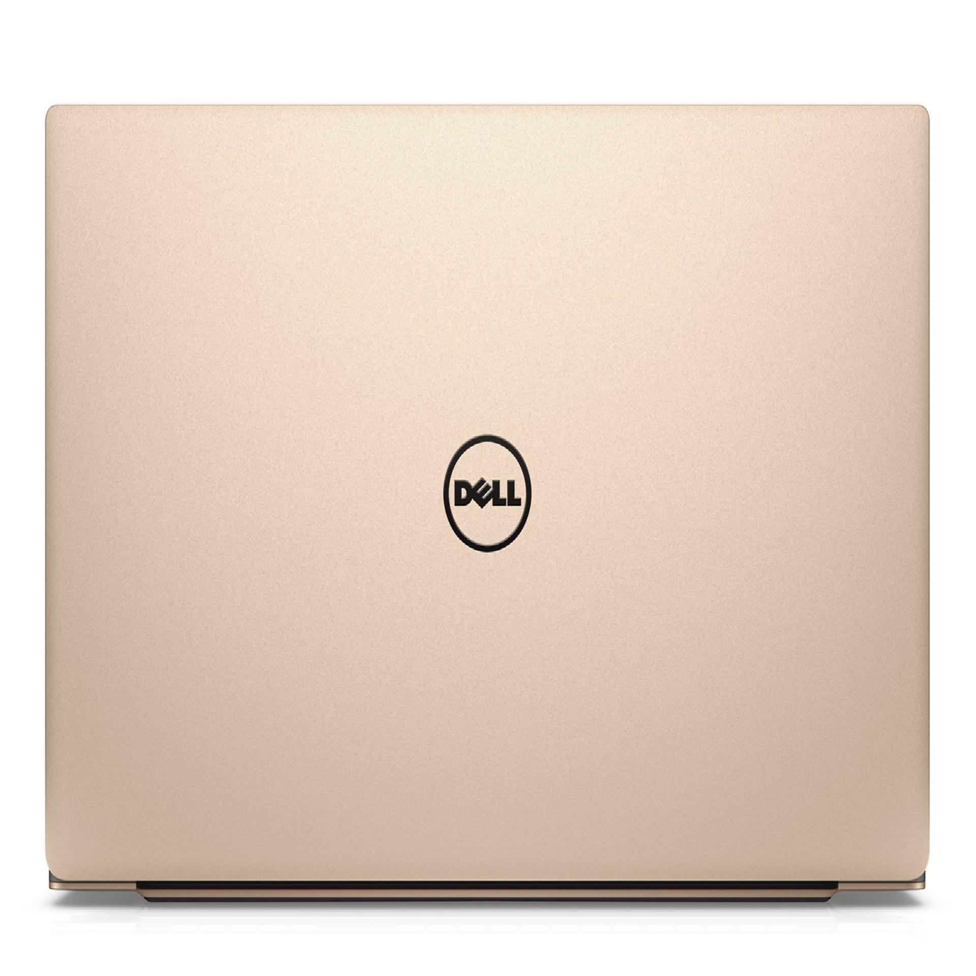 Dell 9360-85582SGL [Gold] (Intel i7, 8GB RAM, 256 SSD FHD)
