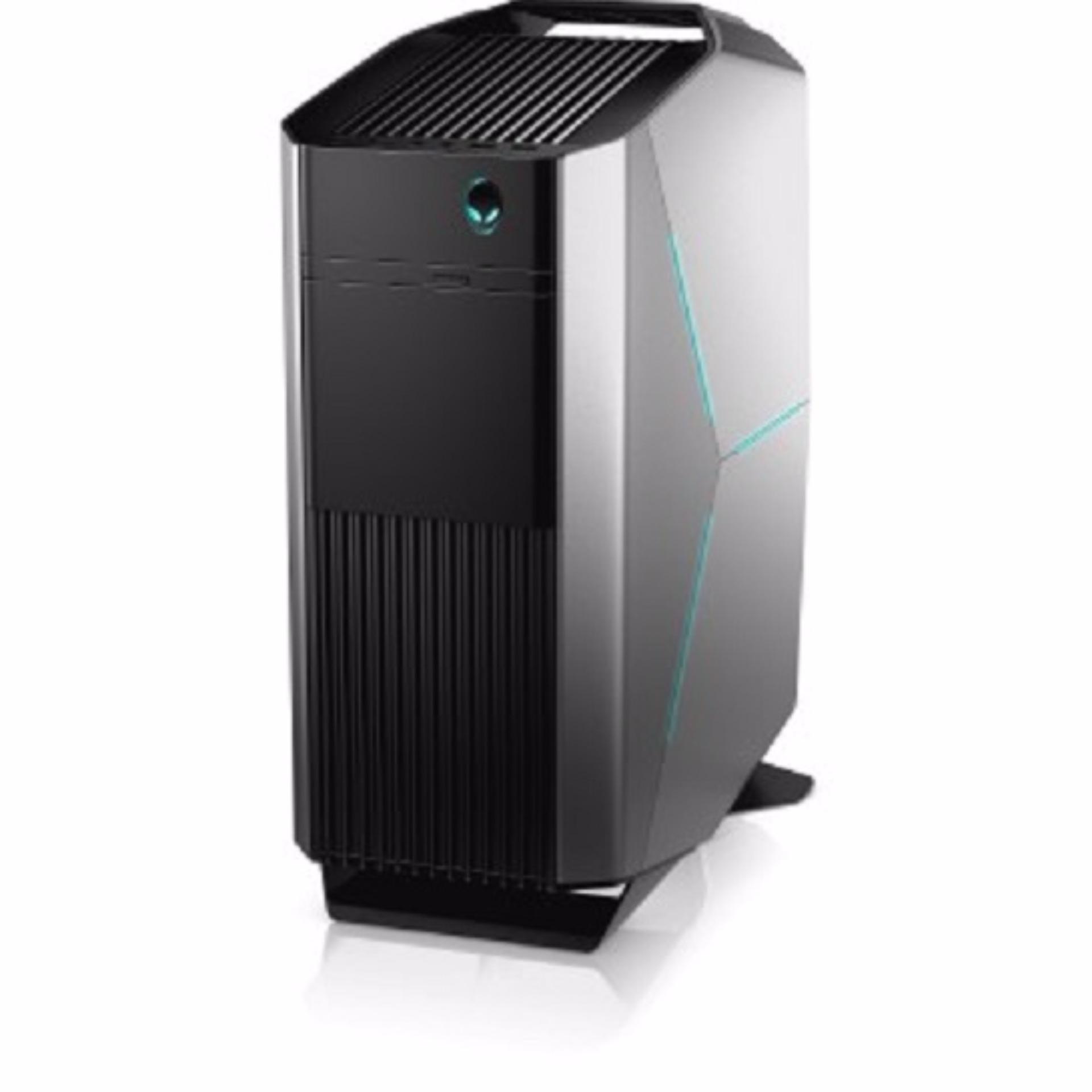 Dell Alienware Aurora R6-770318G (Intel i7-7700HQ, 32GB RAM, 1TB HDD + 256GB SSD, GTX1080(8G)