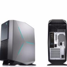 DELL Alienware Aurora R7-870118G (Intel i7-8700, 16GB RAM, 256GB SSD 1TB HDD, GTX1070(8G)