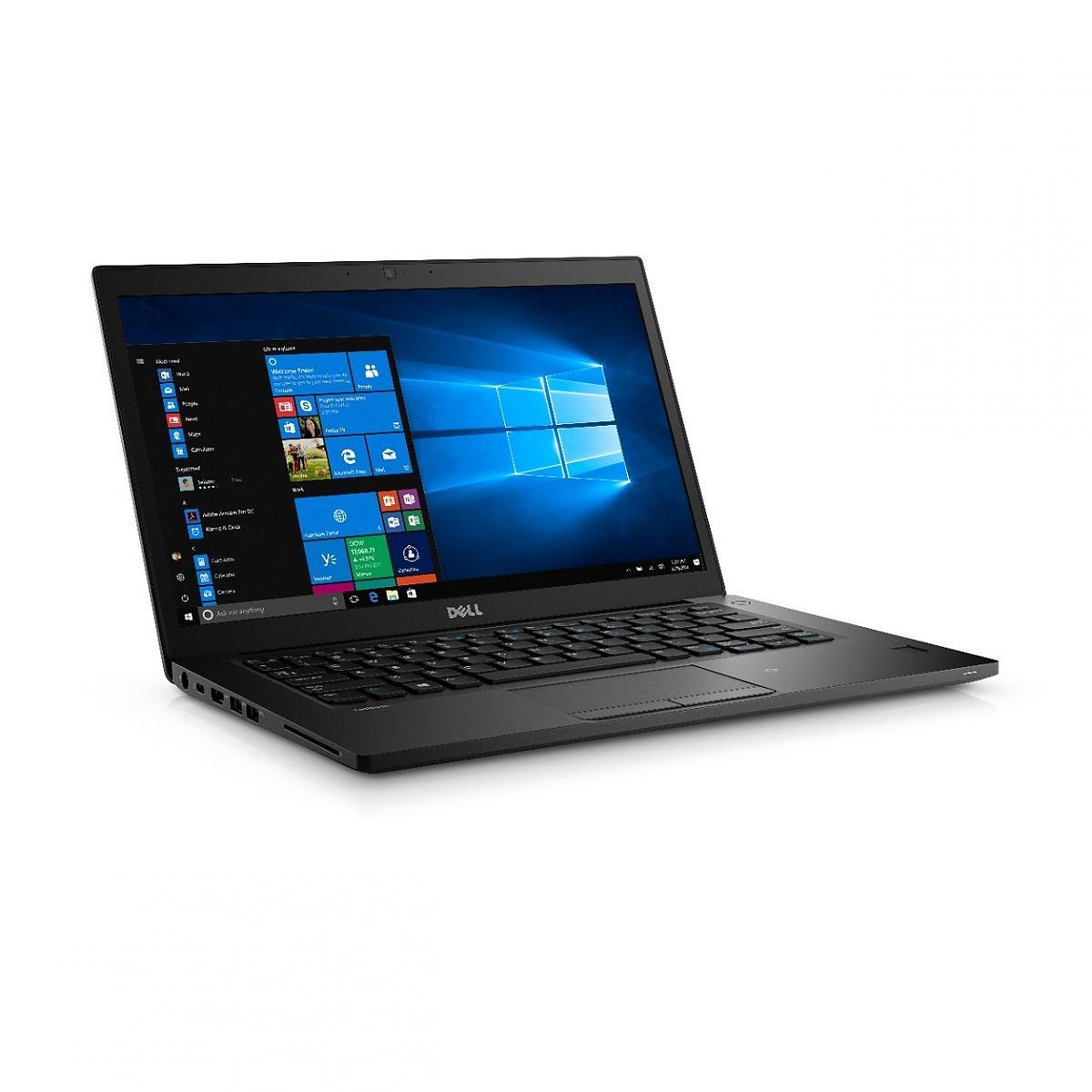 Dell Latitude 7480, 14″ Fhd, Core I7-7600u, 8gb, 512gb Ssd, Windows 10 Pro