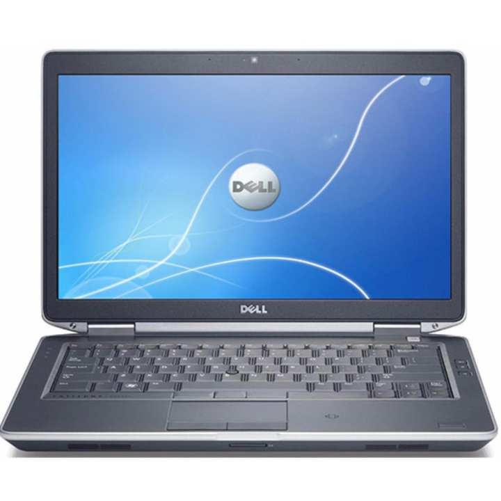 Dell Latitude E6430 14″ Core i7-3520M 2.9GHz 16GB 256GB SSD HD 1600×900 Win 7 Pro