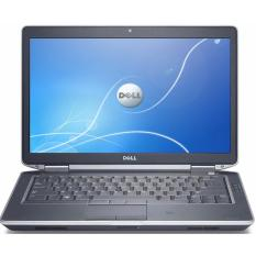 Dell Latitude E6430 14″ Core i7-3520M 2.9GHz 16GB 256GB SSD HD 1600×900 Win 7 Pro