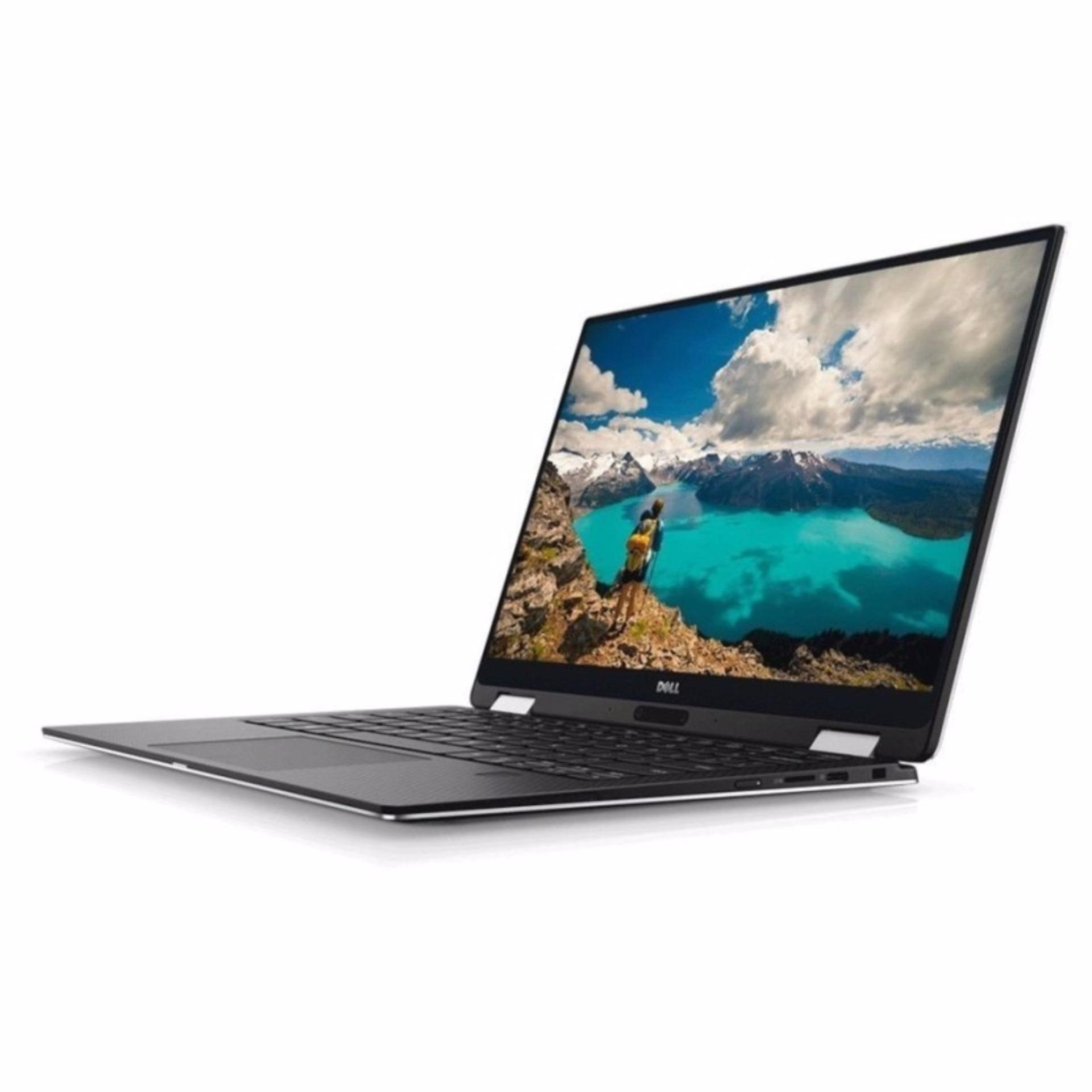 Dell XPS 13 (9365) 2-in-1 Hybrid Laptop – 9365-57Y82SG (7th Gen Intel i5, 8GB, 256 SSD)