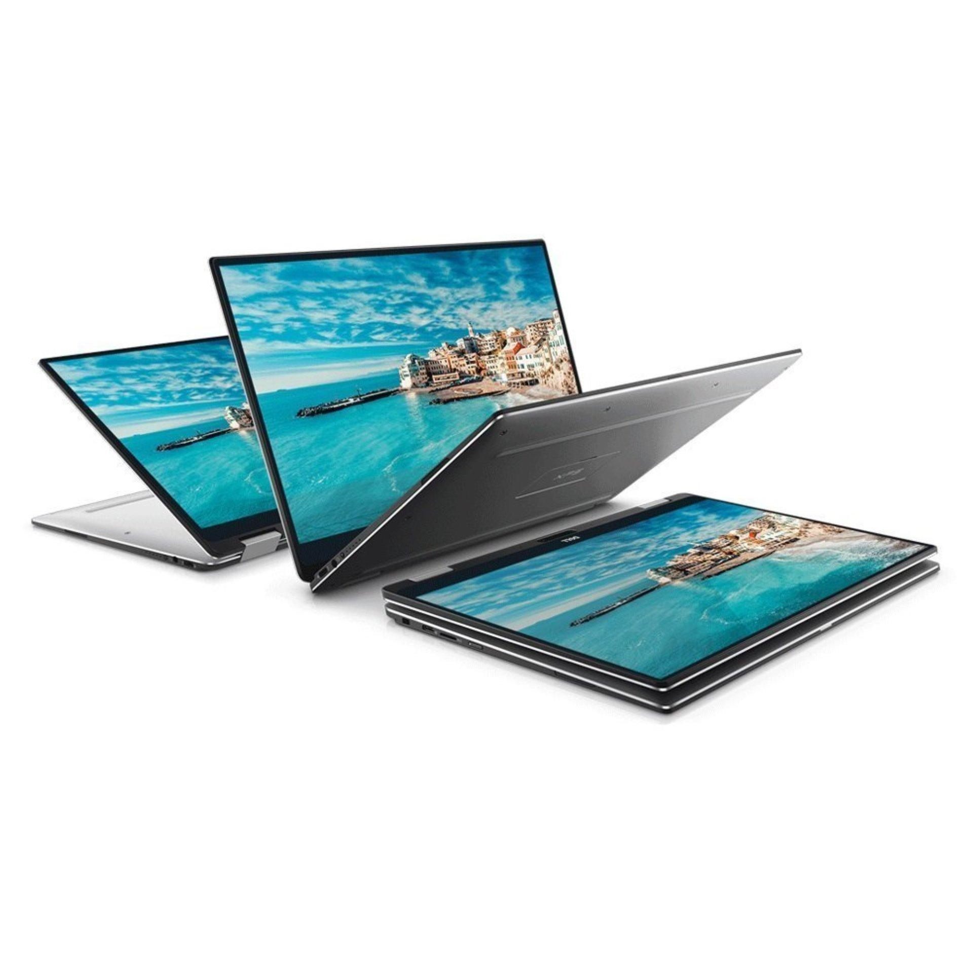 Dell XPS 13 (9365) 2-in-1 Hybrid Laptop - 9365-57Y82SG (7th Gen Intel i5, 8GB, 256 SSD)