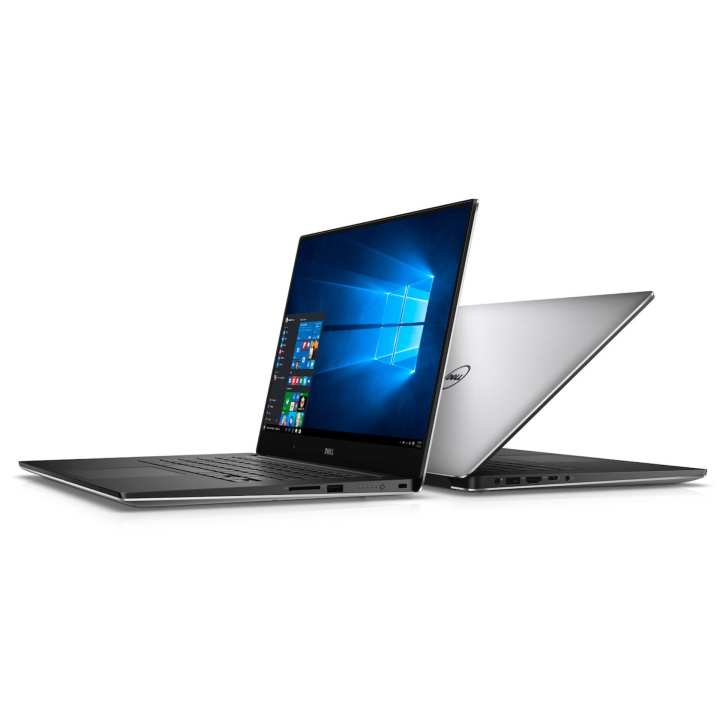 DELL XPS15 4K Laptop- I7-7700HQ, 16GB,512SSD,WIN10 with 3yrs warranty