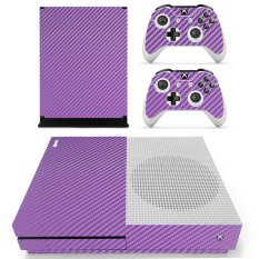 Designer Skin for XBOX ONE S Gaming Console+2 Controller Sticker Decal – intl