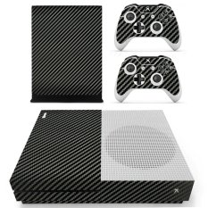 Designer Skin for XBOX ONE S Gaming Console+2 Controller Sticker Decal YS-xboxoneS-0001 – intl