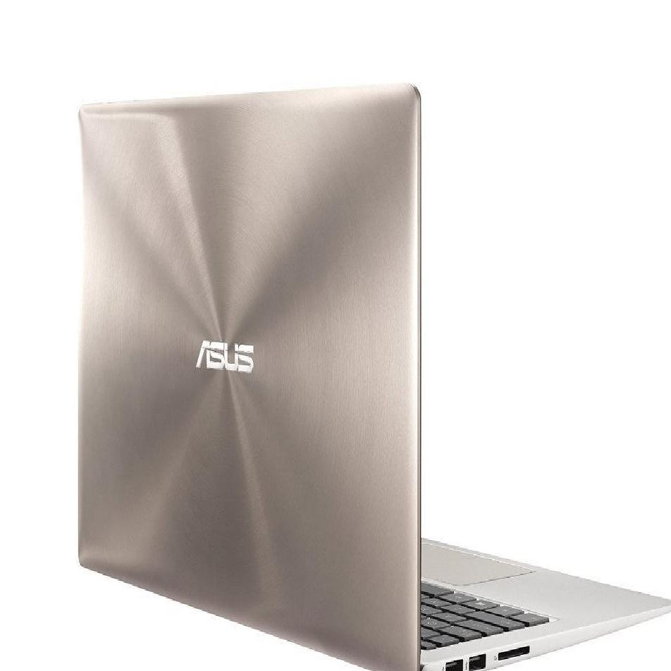 (DISPLAY SET ) ASUS Zenbook UX303UB-DQ028T Laptop / Intel® Core™ i7-6500U Processor / 2.5HDD SATA 1TB / NVIDIA® GeForce®GT 940M...
