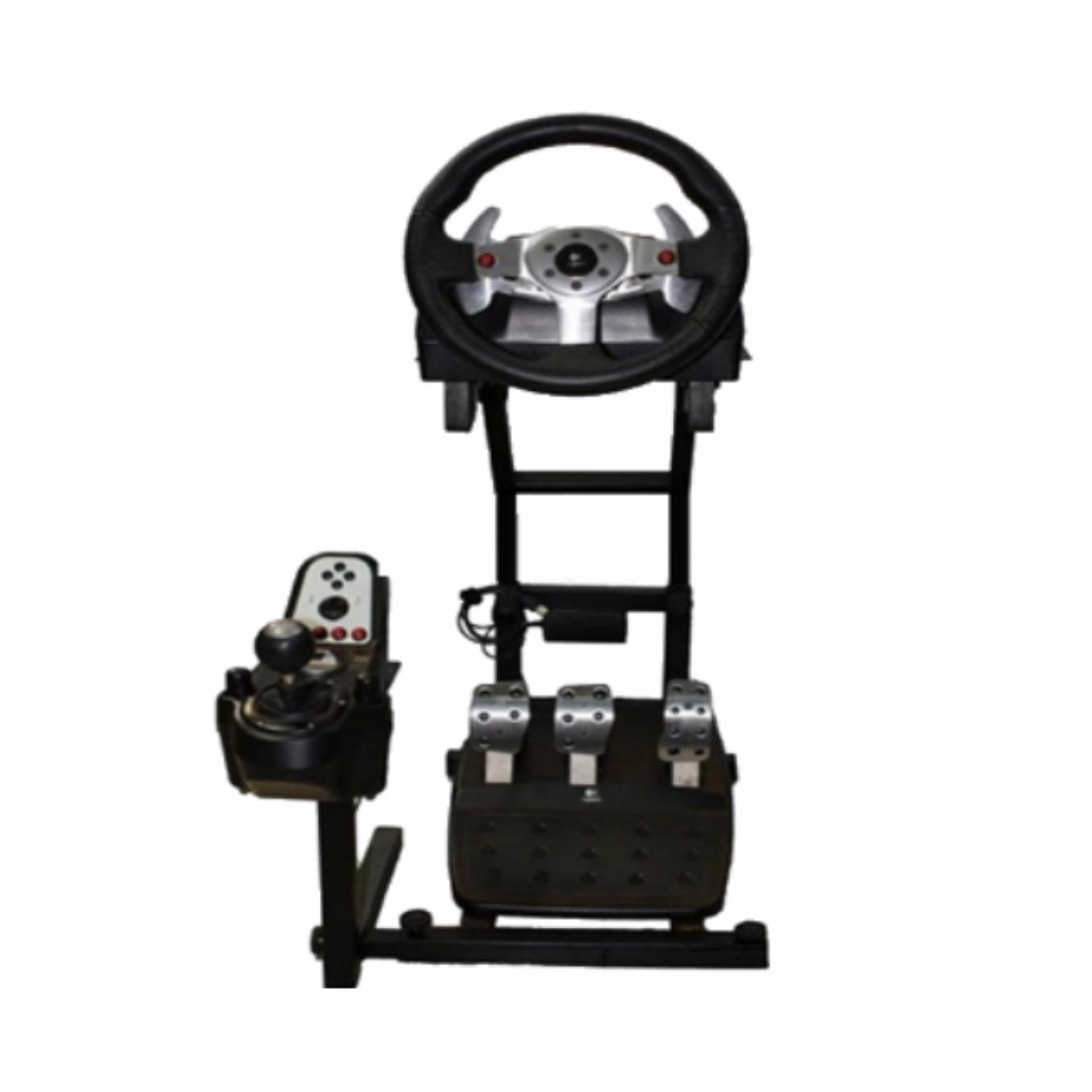 EG-01 Gaming Wheelstand