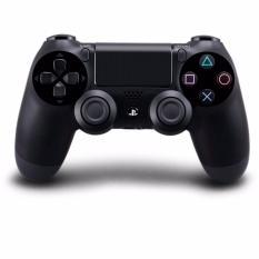 [Faulty] PS4 Dualshock 4 Original Used Spoilt Controller – Black