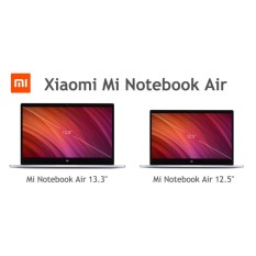 Fingerprint 8G+256G ✪Xiaomi Mi Notebook Air 13.3inch 1080P Intel Core i5-7200U
