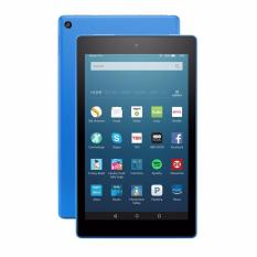 FIRE HD8 W/ALEXA 16GB BLUE (FOR EXPORT)