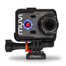 [Free Gift!] Veho Muvi K-Series K-1 Wi-Fi Handsfree Camera