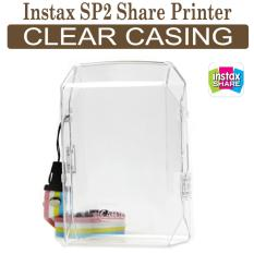 Fujifilm Instax Share SP2 Printer Clear Casing