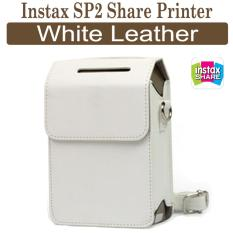Fujifilm Instax Share SP2 White Leather Casing