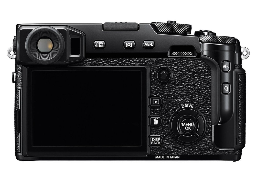 Fujifilm X-Pro2 Camera Body Only