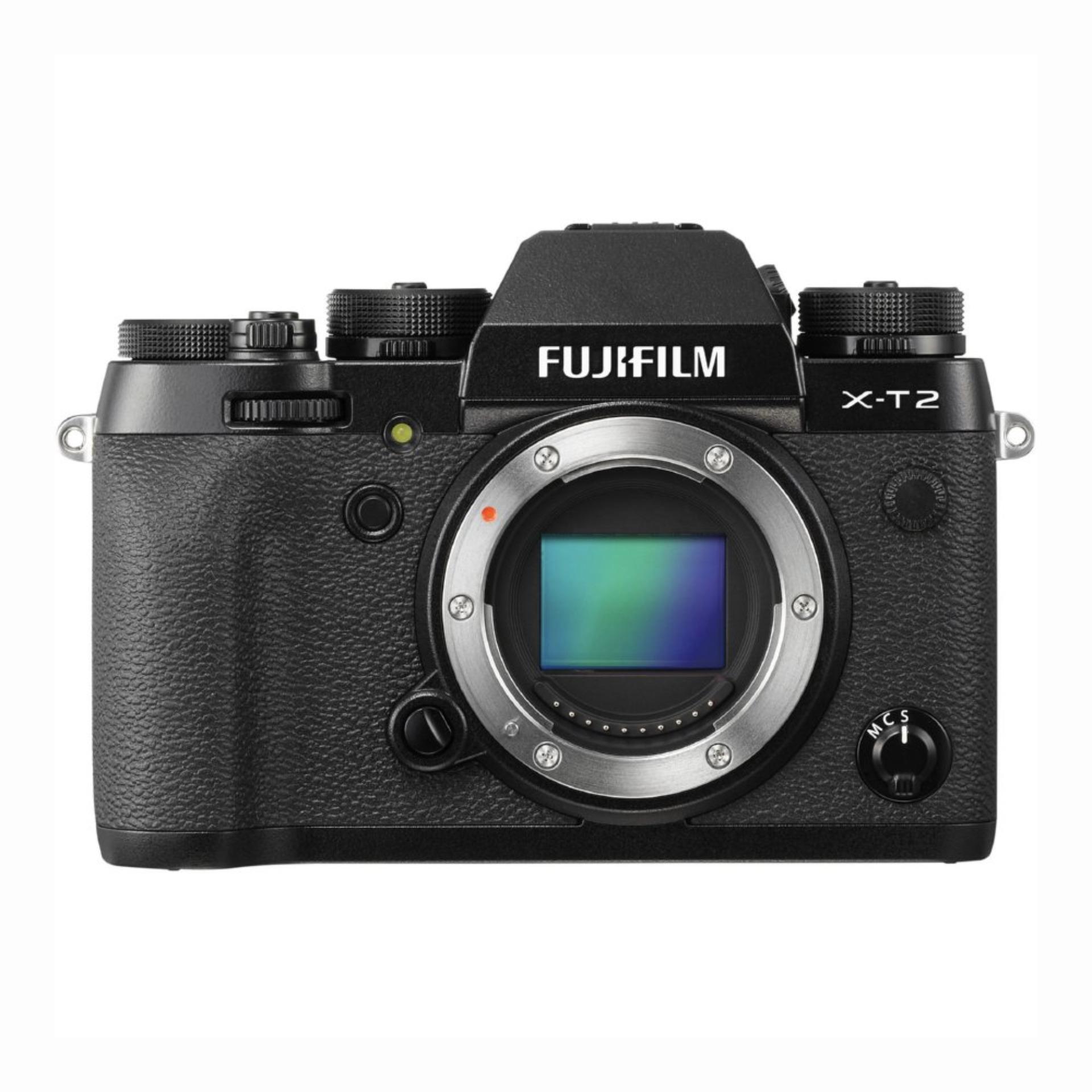 Fujifilm X-T2 Camera Body Only (No Warranty)