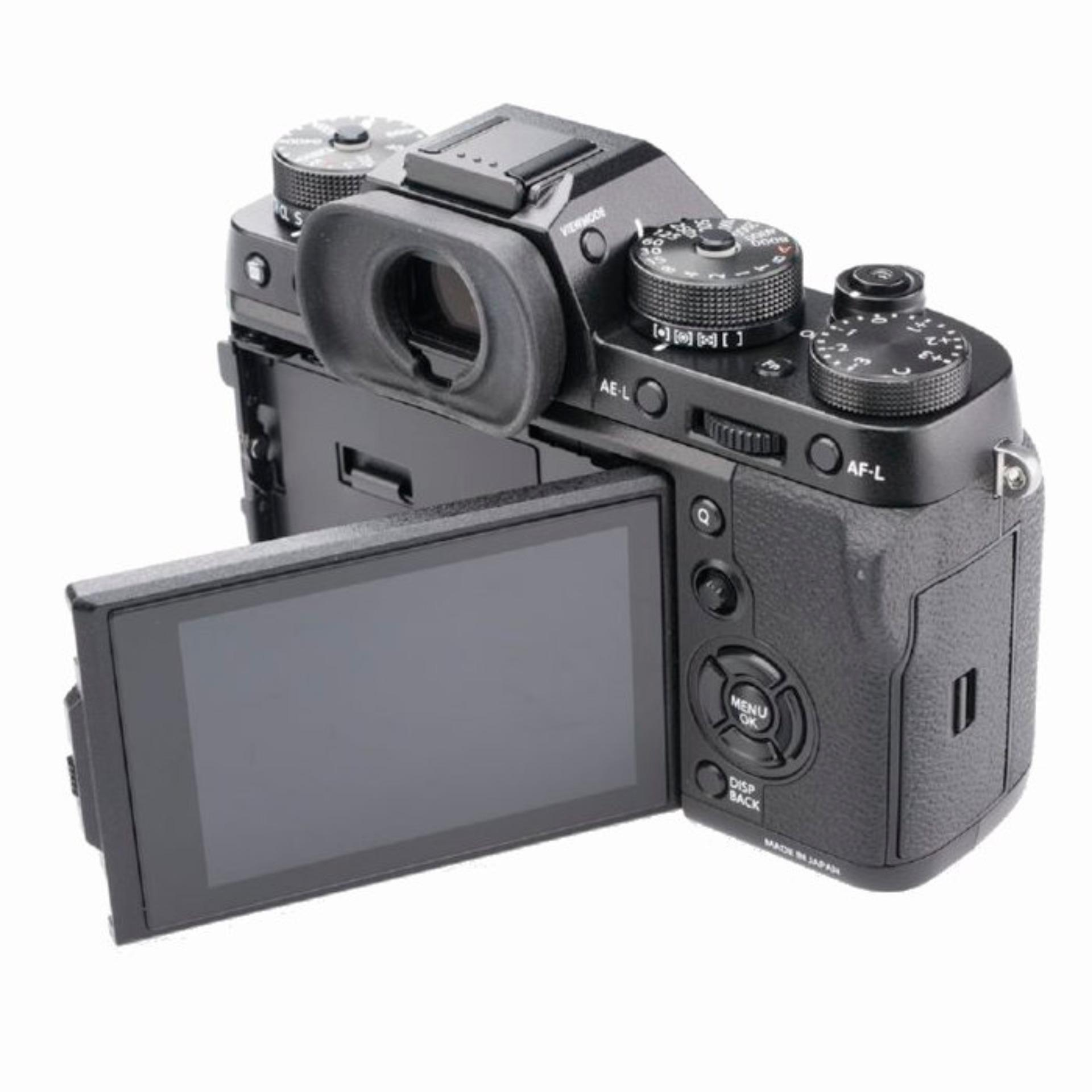 Fujifilm X-T2 Camera Body Only (Black)