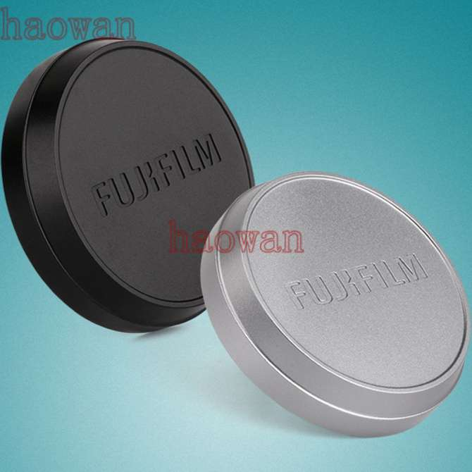 Fujifilm x100/x100s/x100t metal lens protective cover Lens cover