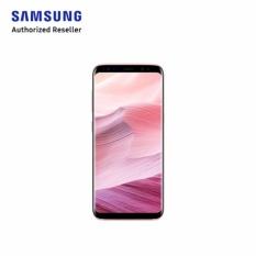 Samsung Galaxy S8 5.8-inch 64GB Rose Pink