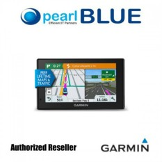 Garmin DriveSmart 51 SGMY Advanced navigation with smart features