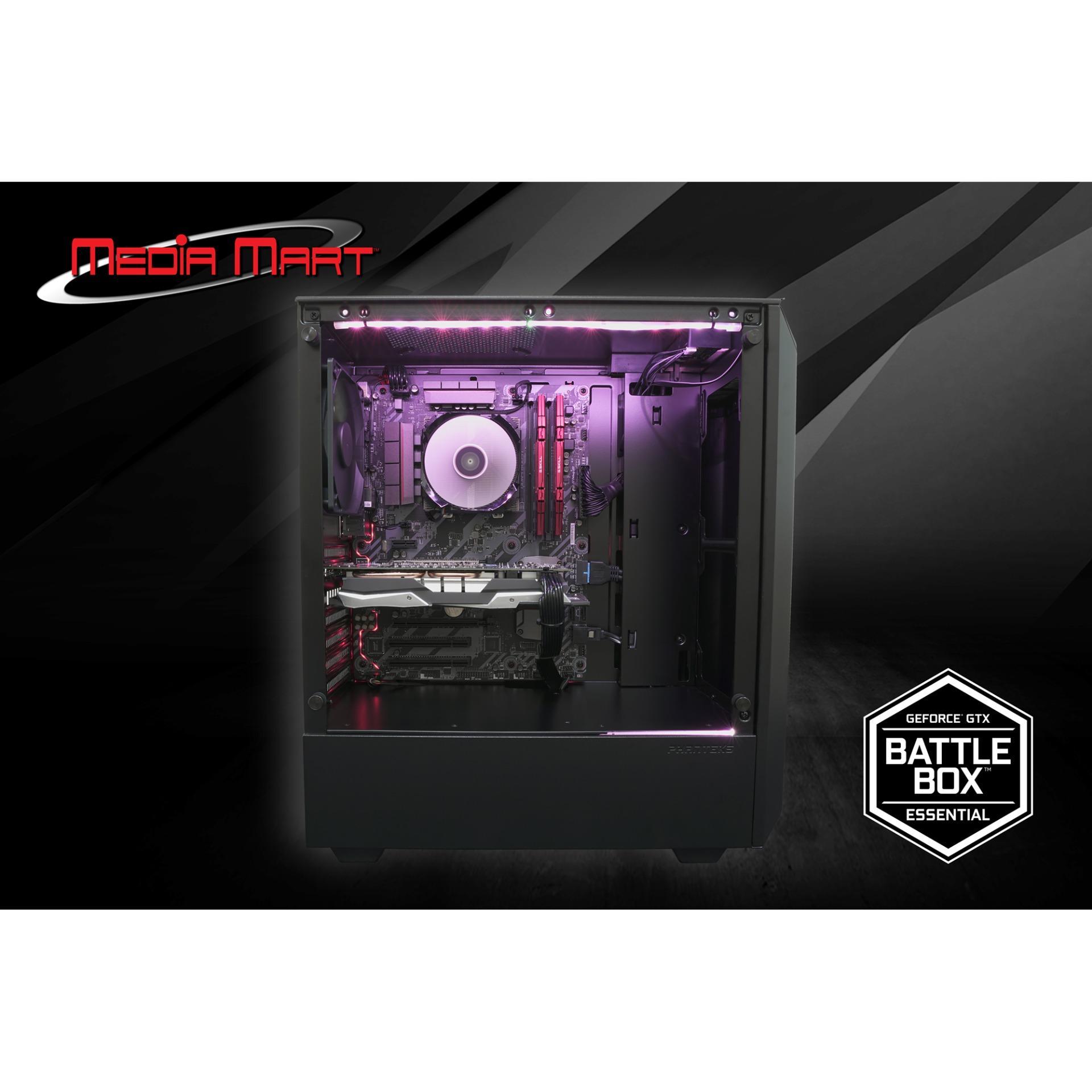 GeForce BattleBox Essential