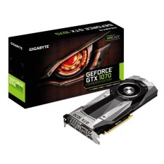 Gigabyte GeForce GTX 1070 Founders Edition