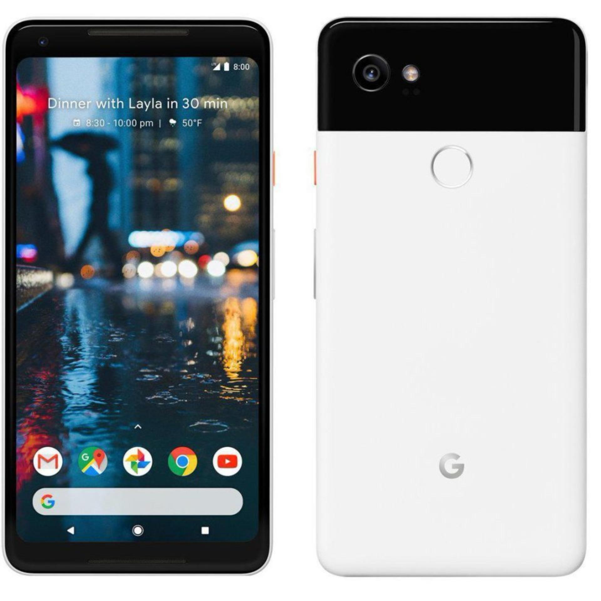 Google Pixel 2 XL 64GB with free gift worth $137