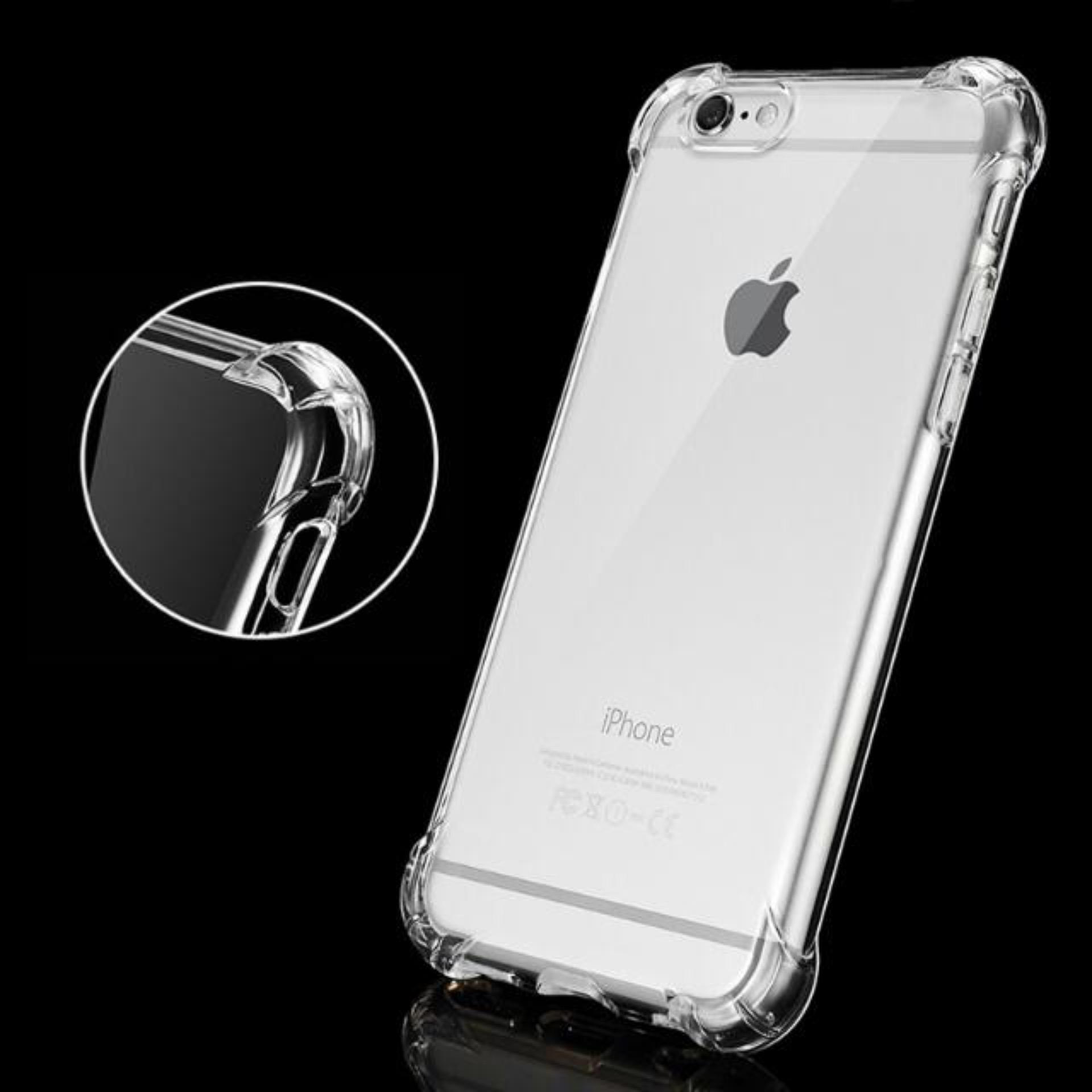 High Quality 360 Degree Full Protect Back Cover Protective Shell Soft Phone Case for iPhone 7 PLUS /8 PLUS Smartphone