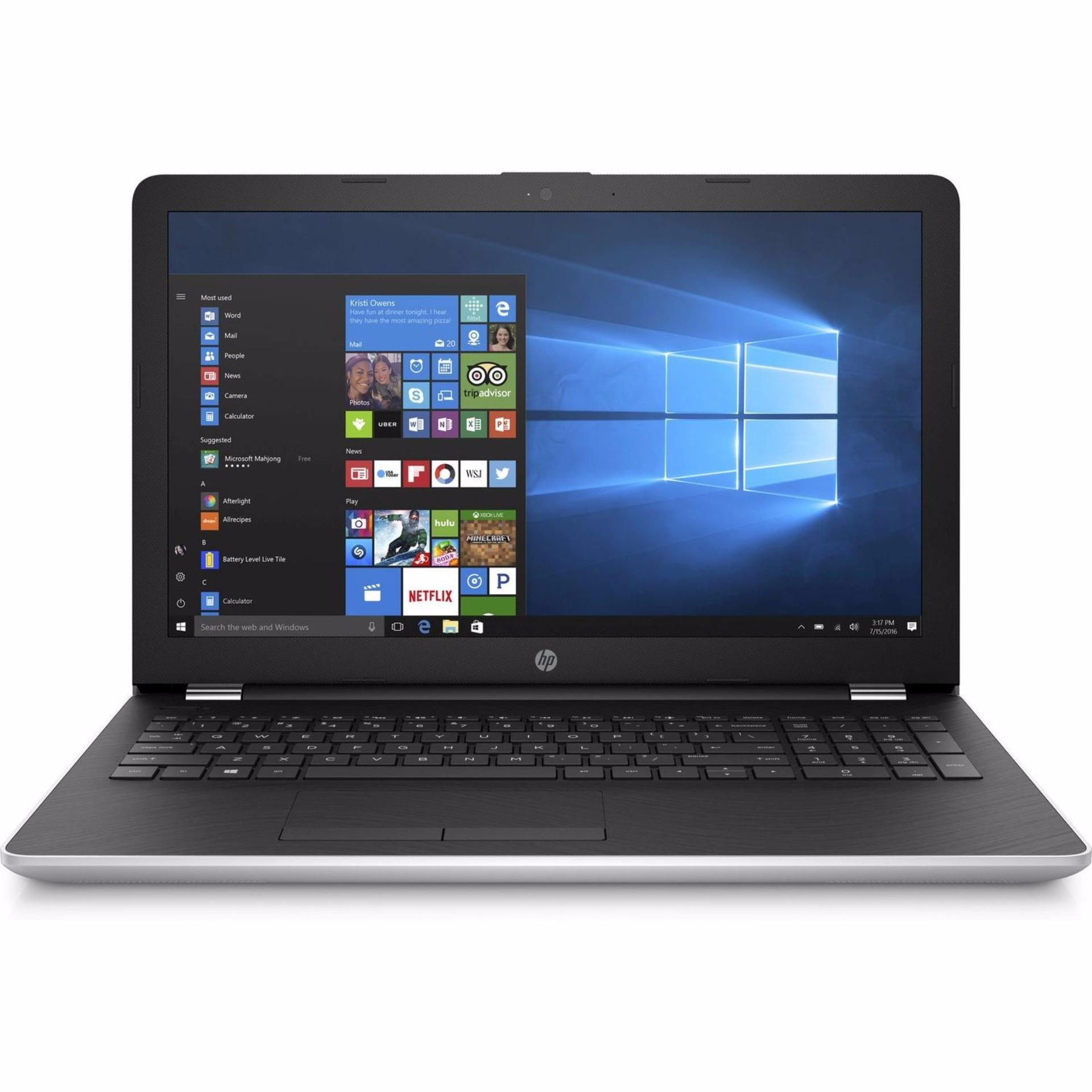 HP 15-BS100TX (2LS20PA) 15.6 IN INTEL CORE I5-8250U 8GB 1TB HDD WIN10