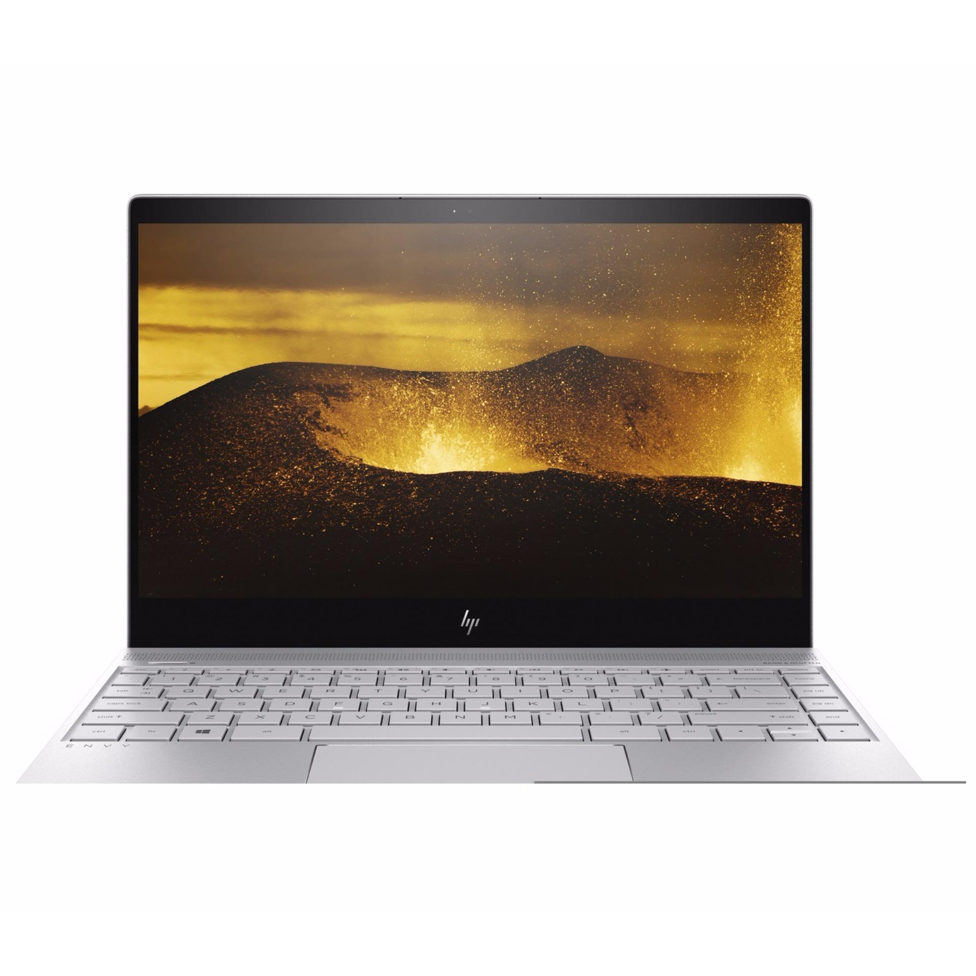 HP (2SL98PA) ENVY13 AD117TU 13.3 IN INTEL CORE I7-8550U 8GB 512GB SSD WIN 10