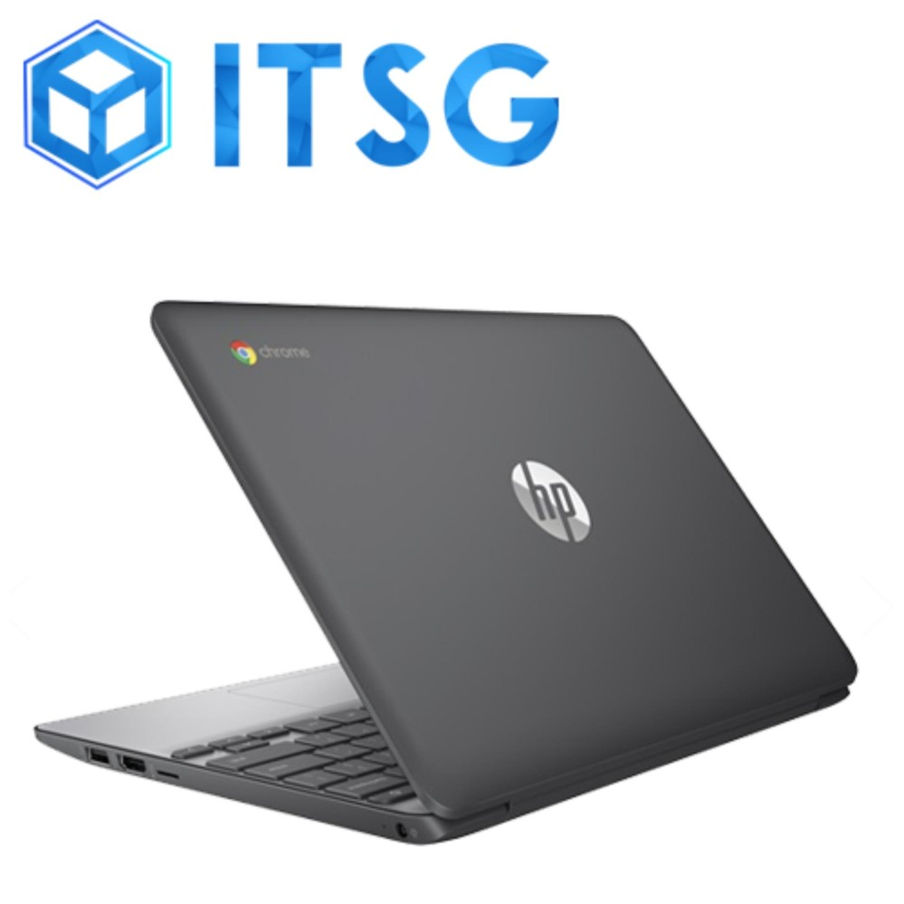 HP ChromeBook 11 G5 (Chrome OS - 16GB) / Laptop / Notebook / Computer / Home Use / Business Use...