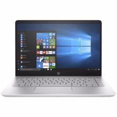 HP Pavilion Laptop 15-ck039TX i7-8550U Windows 10 Home 64 15.6″ diagonal FHD 16 GB DDR4 1 TB 5400 rpm SATA + 256 GB PCIe SSD NVIDIA® GeForce® MX150 (2 GB GDDR5)