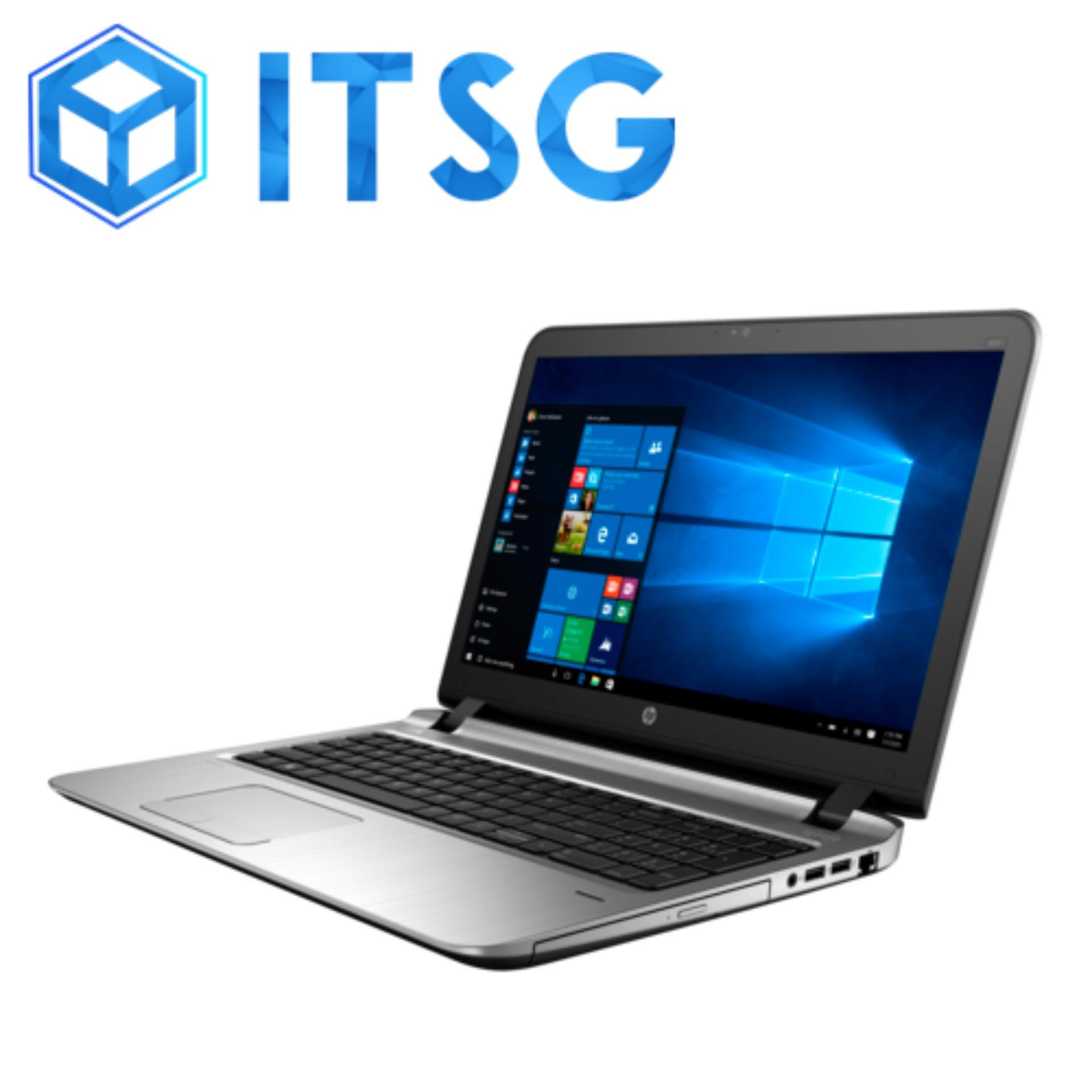 HP PROBOOK 450 G5 i5 (Genuine Windows® 10 Pro) / Laptop / Notebook / Computer / Home Use / Business Use / Windows / 15.6″ / Best Seller / Top Seller / Portable / Workstation