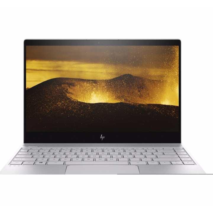 HP 13-AD115TU ENVY13 AD115TU i5-8250U Windows 10 Home 64 13.3″ diagonal FHD IPS BrightView micro-edge WLED-backlit (1920 x 1080) 8 GB (onboard); 256 GB PCIe® NVMe™ M.2 SSD Intel® UHD Graphics 620