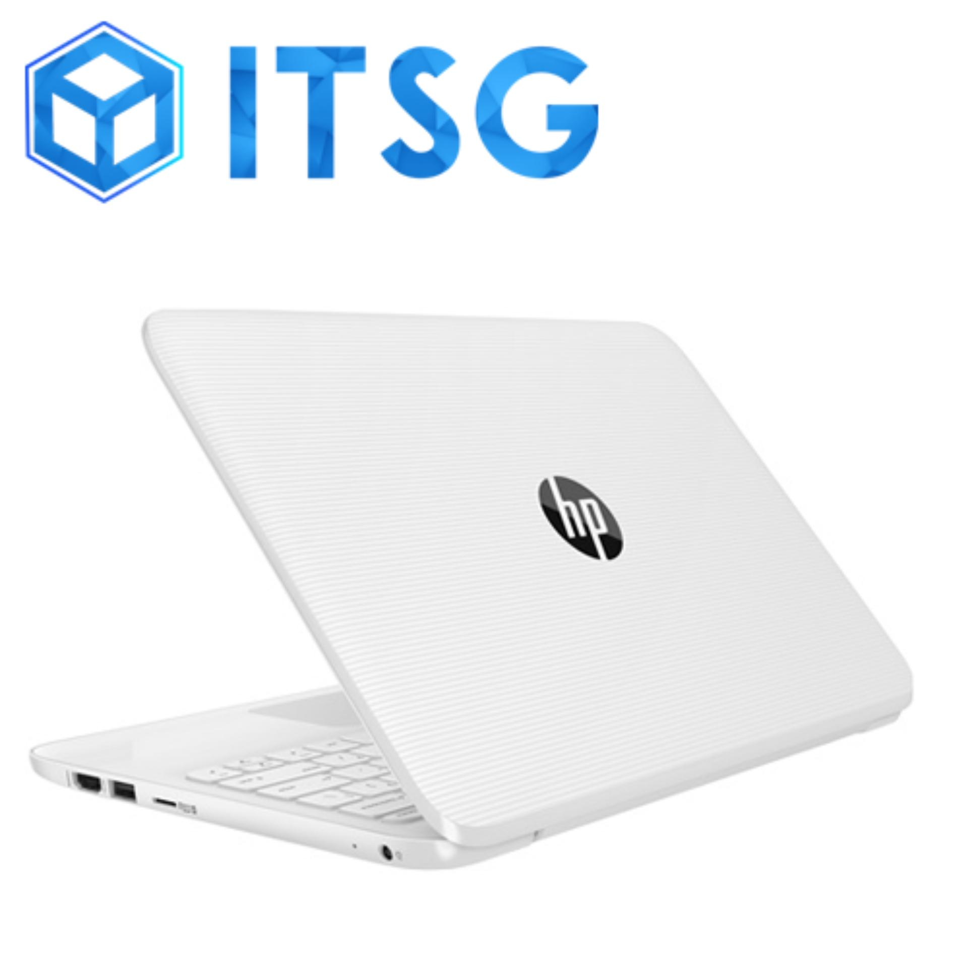 HP Stream Laptop 11-y022TU / Laptop / Notebook / Computer / Portable / Windows / Business Use