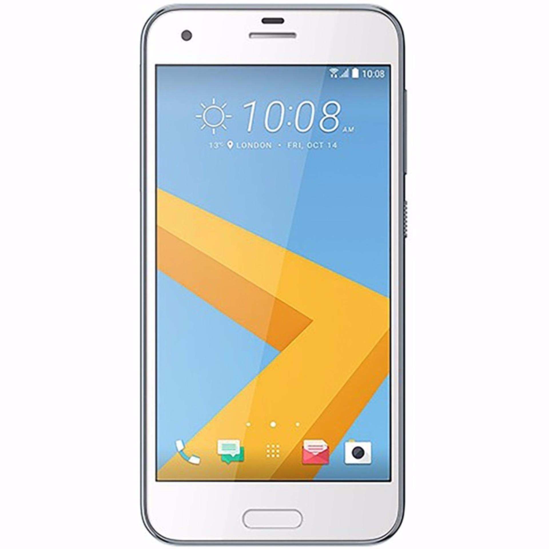 HTC One A9s 149.8g, 8mm thickness Android 6.0 32GB storage, microSD card slot 3GB RAM 13MP Back camera 5MP Front camera