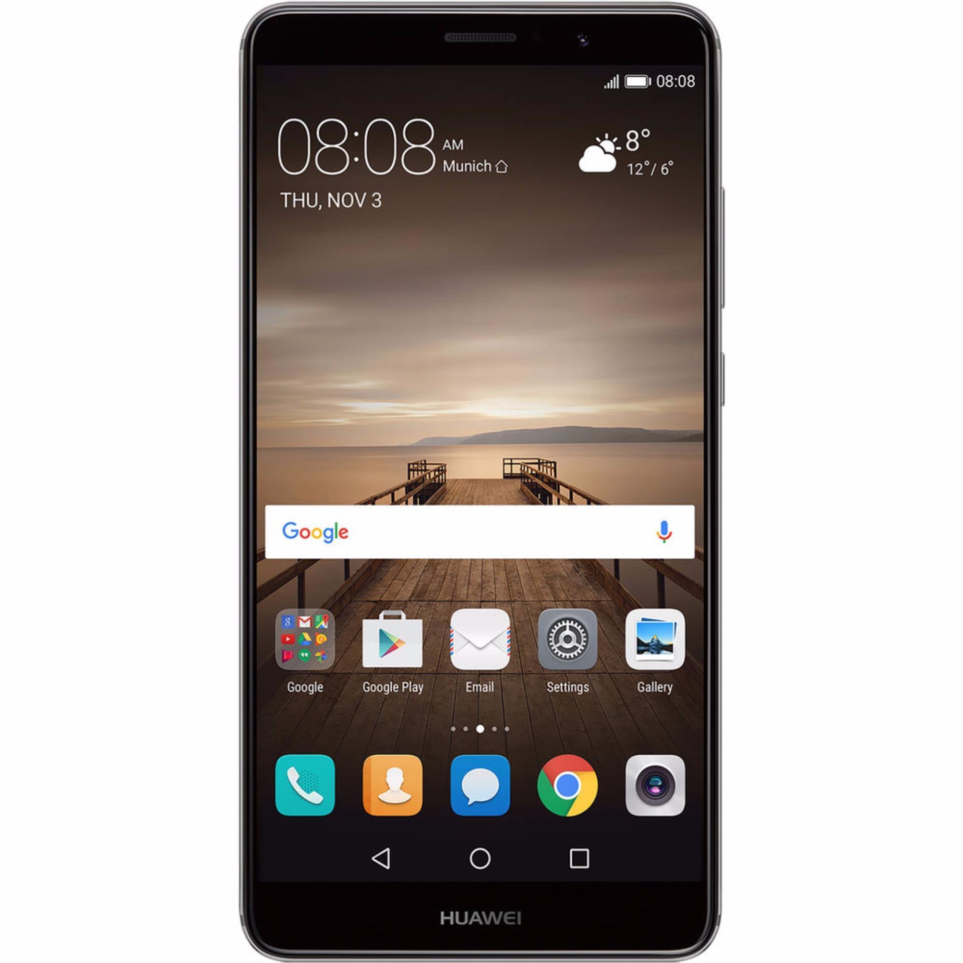 Huawei Mate 9 64GB / 4GB RAM (Space Grey)