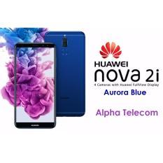 Huawei Nova 2i 4GB RAM/64GB Dual Sim