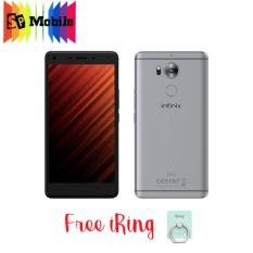 Infinix Zero 4 Plus X602 32GB (Grey)